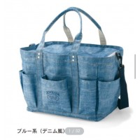 保冷保温outdoor 2way bag