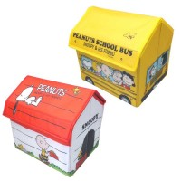 Snoopy house 收纳盒