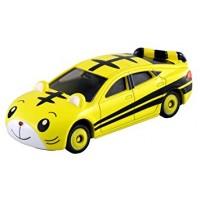TOMIKA 巧虎小車子玩具 SHIMAJIROCARⅡ