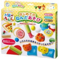 2014年兒童設計大獎★ 大米做玩具組合
