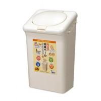 日本製 防臭垃圾桶