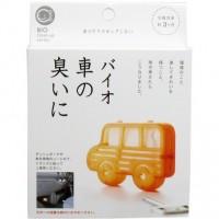 日本製BIO車空間消臭芳香剤