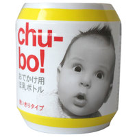 chu-bo!250ml 一次性簡易奶瓶