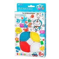 Doraemon米粘土