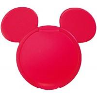 日本制 Disney Mickey 紅色濕紙巾蓋