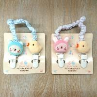 日本製:Anano cafe毛巾夹