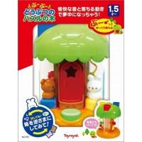 動物の森学習形状知育玩具1.5歳~