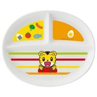 日本制 巧虎 午餐盤