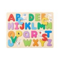 木製知育Puzzle