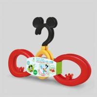Disney Mickey 可調較衣架二本組