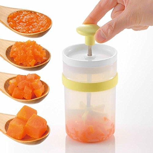 Richell 時間短縮簡単餵食器