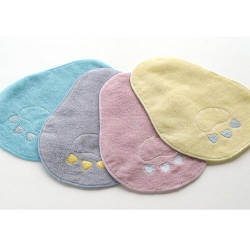 日本製今治毛巾迷你恐竜脚毛巾