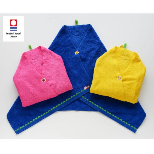日本製 今治 游泳毛巾