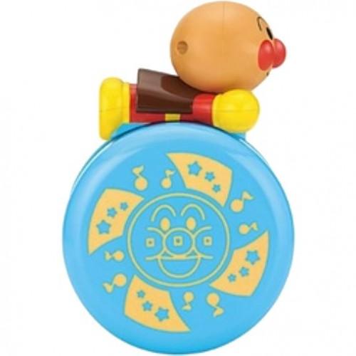 麵包超人嬰兒手推知育玩具