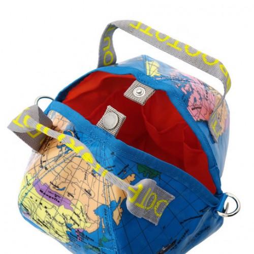 地球儀bag-S Size