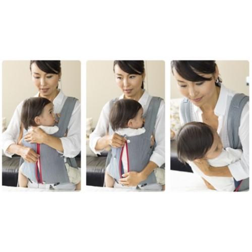 Mamaito 日本製 拉鏈式3way腰帶 *初回限定価格販売